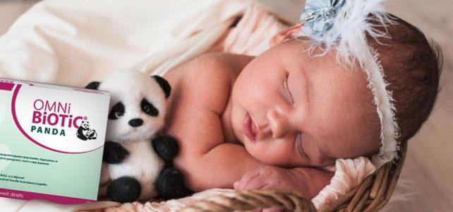 Grčevi kod beba – kako ih ublažiti?